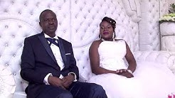 MARIAGE VENEDA ET WILLY  ALABA 01