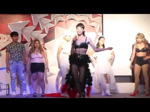 Poison Live Version_Nicole Scherzinger Performed by Missy Erotix