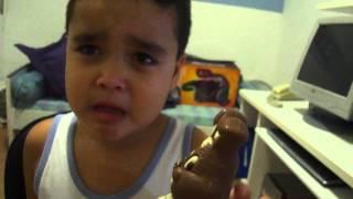 Não comam o coelhinho da páscoa!!!!!