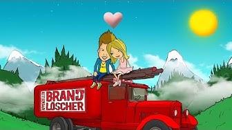 Mr.Da-Nos - Brandlöscher (Official Video)