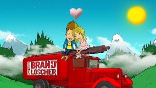 Скачать Mr Da Nos Brandlöscher Official Video