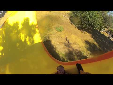 Sidewinder - Wild Water Adventure Park - Clovis, CA