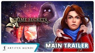 Crime Secrets