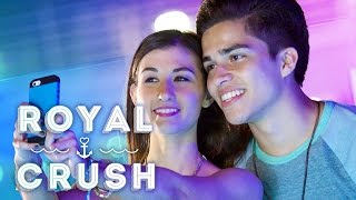 Trouble in Paradise | ROYAL CRUSH SEASON 2 EP 2