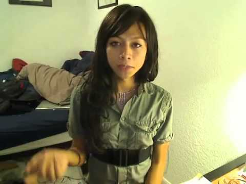 Feminizing yourself without hormones PART 2 - YouTube