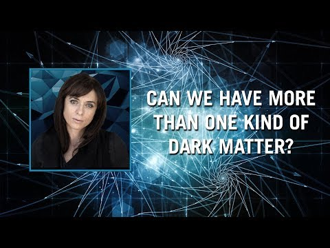 Can we have more than one kind of dark matter?