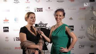 Смотреть видео Канал Showwomеn's Санкт Петербург, Юлия Гроzа, шоу бизнес, Юнион Клиник онлайн