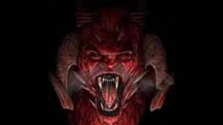 Leyenda Urbana - El Diablo en el Espejo