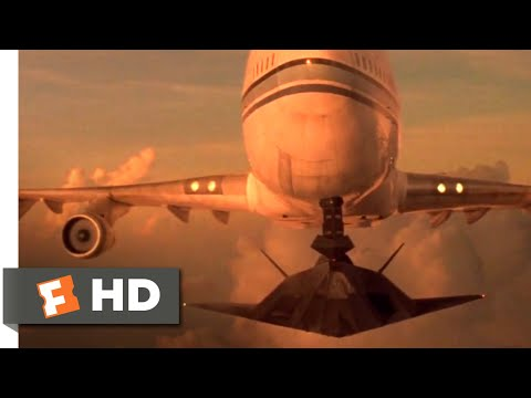 Executive Decision 1996  Boarding Party  110  Movies