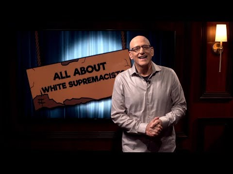 All About White Supremacists