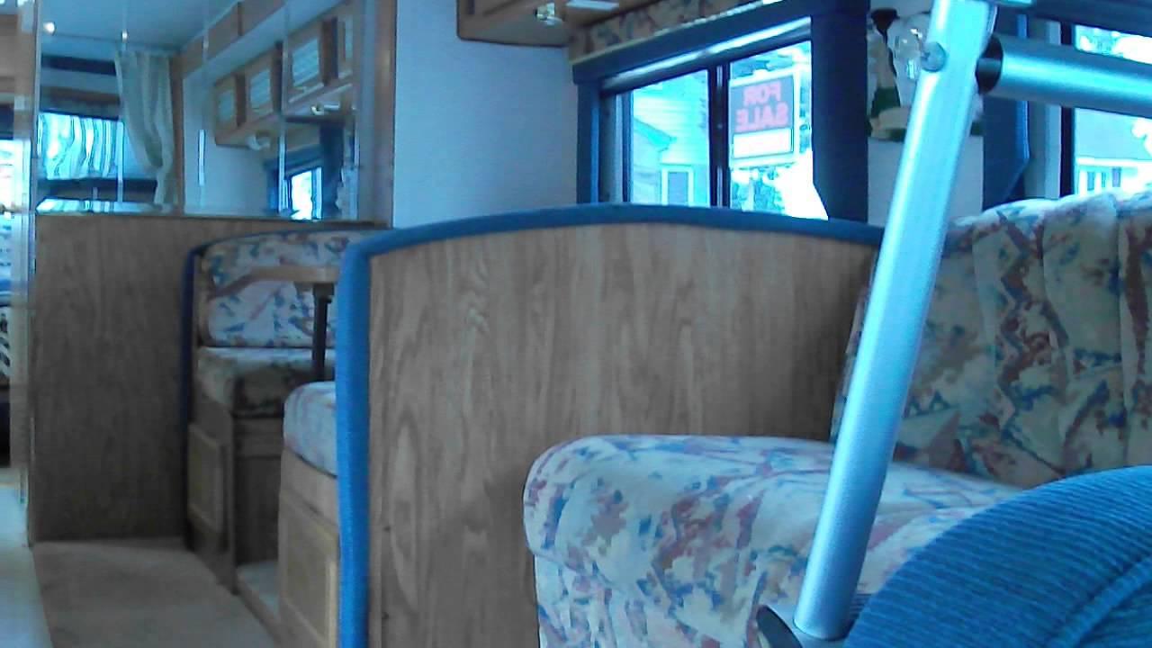 2001 Rv Gulfstream Yellowstone Class C For Sale Inside
