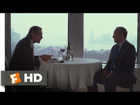 Margin Call (9/9) Movie CLIP - It's Just Money (2011) HD