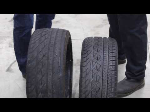 FREE Tire Wear Bars Tips Explained by Ford of Moses Lake.