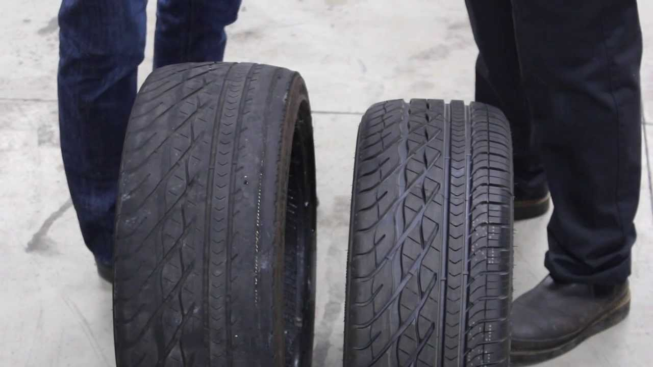Free Tire Wear Bars Tips Explained By Ford Of Moses Lake