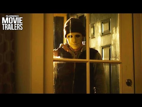 HUSH ft.John Gallagher Jr. | Official Trailer [Horror 2016] HD