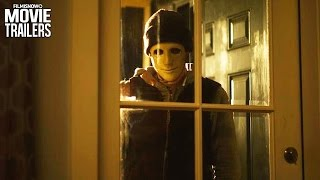 HUSH ft.John Gallagher Jr. | Official Trailer [Horror 2016] HD