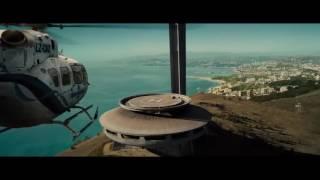 """Sát Thủ """"Thợ Máy"""": Sự Tái Xuất (Mechanic  Resurrection) - Trailer chính thức"""