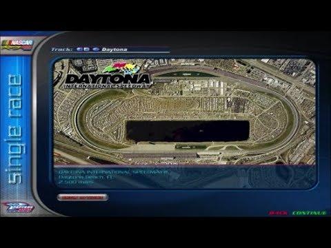 NASCAR Racing 2002 Season - Daytona