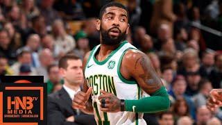 Boston Celtics vs New York Knicks 1st Half Highlights | 12.06.2018, NBA Season