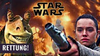 Star Wars war nie besser! Alles ist gut! | Star Wars 9 Rise of Skywalker