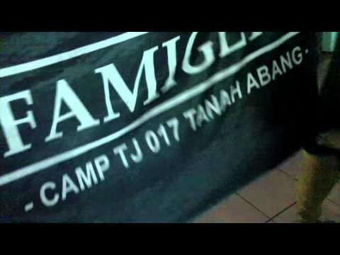 AWD 017 TANAH ABANG - SEDIHNYA MALAM INI @PUNCAK