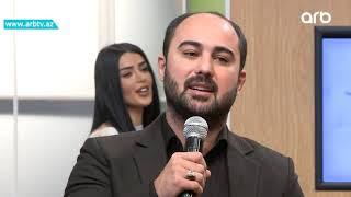 Vasif Ezimov - Amma o adam bilmedi (Seher-Seher)