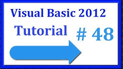 Visual Basic 2012 Tutorial 48 - Tastendruck simulieren / Spammer / Autologin