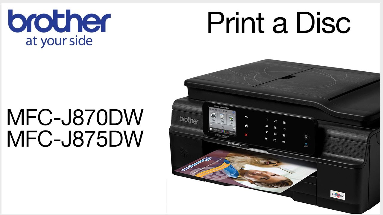 Brother MFC-5490CN CUPS Printer 64 Bit