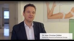 Plastische Chirurgie in Düsseldorf - Dr. Christian Döbler