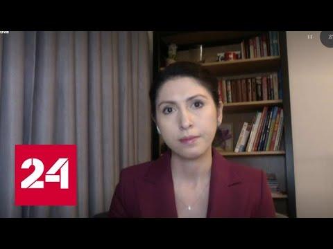 Новости экономики. Карантин упорядочивает бизнес, Минтруд запрещает увольнения - Россия 24