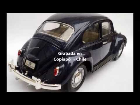 Diecast Car Collection: Volkswagen Beetle 1:18 Videos De Viajes