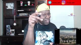 Dr. Dre - Deep Water ft. Kendrick Lamar , Justus (Reaction)
