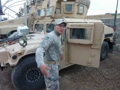 Iraq Adventure