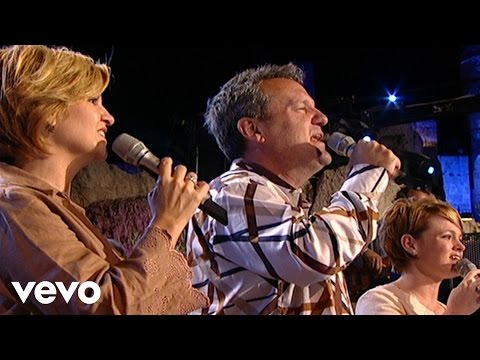 Mark Lowry, LordSong - I Call Him Lord [Live]
