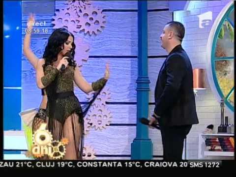 Deea Maxer feat. Gazi Demirel -