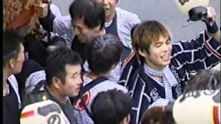 平成12 池新田祭り 2