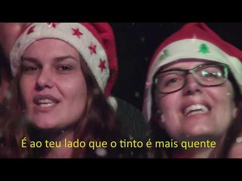 Canção de Natal - DDSH - Município de Viana do Alentejo