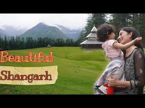 "A Visit to ""Shangarh"" Heaven on Earth| Switzerland in Himachal Pradesh"
