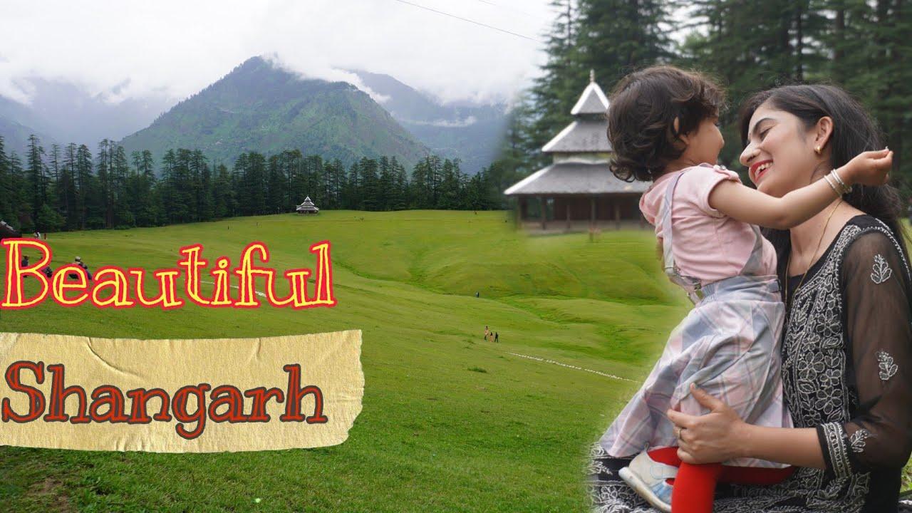 Shangarh (शांघड़)- Heaven on Earth| The Unseen Himalayas