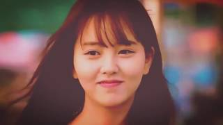 BTS V - Winter Bear Featuring Kim So Hyun #TaeSo