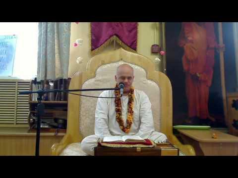 Шримад Бхагаватам 3.21.35-36 - Врикодара прабху