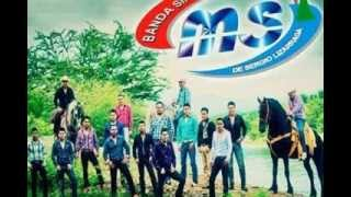 BANDA MS - Album 10 Aniversario 2013 (Cd Completo)