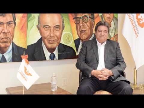 ¿Por qué no participa en las elecciones Movimiento Ciudadano Estado de México?