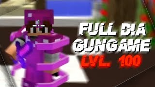 Level 100 In Gungame! | Gomme Challenge #4  ͡o‿o͡
