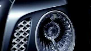 Bentley Miscellaneous Videos