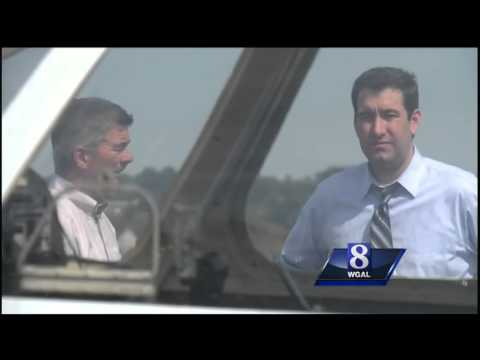 New Non-stop Flight May Be Coming To Lancaster Airport