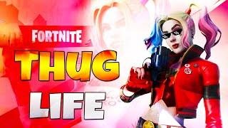 FORTNITE THUG LIFE Moments! #151 (FORTNITE FAILS & Epic Wins)