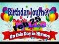 Birthday Journey Feb 25 New