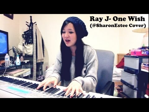 Ray J - One Wish (@SharonEstee Cover)