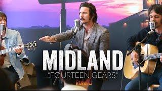 Fourteen Gears - Midland (Acoustic)